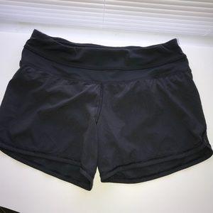 Lululemon Black Shorts size 4